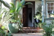 :GARDENS: / gardening and beautiful garden spots