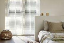 Raamdecoratie / Raamdecoratie voor uw huis