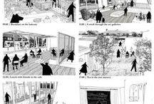 Architecture/grafic