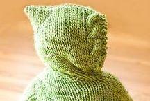 Crafts: Knitting
