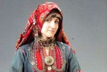 People: Eastern Europeans