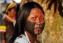 People: Native Americans