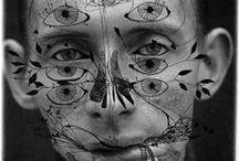Psychedelia / Glass, pipes, trip art... Whoa, man.