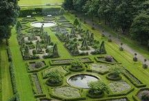 Gardens to visit / Beautiful gardens around the globe that are well worth a visit.