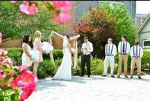 Wedding Ceremony / WonderLab has seen a variety of Wedding Ceremonies!