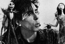 Tim Burton / Tim Burton movies ...
