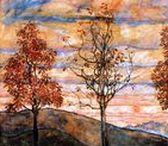 Egon Schiele / Un omaggio al grande Egon Schiele e alle sue stupende opere