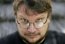 Guillermo Del Toro / Guillermo del Toro Gómez. Guadalajara, Jalisco; 9 de octubre de 1964. Es un director, guionista, productor y novelista mexicano, galardonado con el Premio Goya y varias veces con el Premio Ariel.