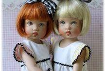 Dream dolls / dolls