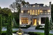 Architecture ❤︎❤︎