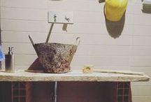 Good ideas design / Idee per arredare gli spazi della propria casa!!