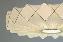 Illuminazione / Idee per arredare con la luce...