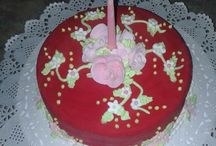 Decoración tortas y otros
