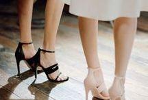 bridal : shoes