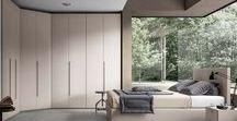 Arredamento Touch per Camera e Soggiorno / Vi presentiamo la collezione Touch di mobili per l'arredamento d'interni, sia per il soggiorno che per la camera da letto.