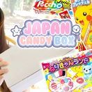 Japan-Candy