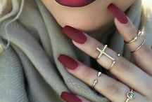Hairs,nails,etc.,
