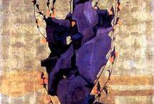 Flower paintings - Fiori