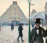 Gustave Caillebotte - art