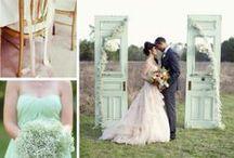 Wedding Ideas / by Arrin Kartel