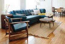 Home Ideas / by Arrin Kartel