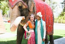 Hindu Wedding Love / a collection of our absolute favorite design ideas...