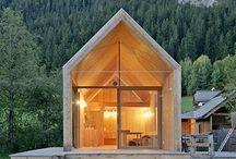 Architecture / by Marianne Johnsgård