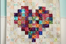 ♥quilts! / wow! quilts / by M L   S