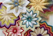 Crochet / by Donna Squared