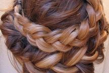 B e a u t y / Hair, Makeup, Nails / by Kristen Palestis
