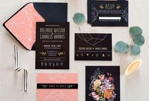 Fab Invitations + Paperie