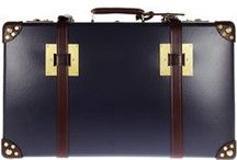 Suitcases / What can we say... we love suitcases!