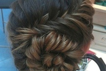Beautiful Hair / by Kati Behrens