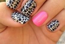 Nails  / by Danielle Green