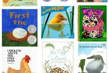 BOOKS / GOOD BOOKS for children to read, have them read or just look at pictures and do a picture reading.