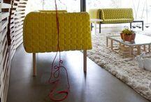 Furniture design / by Marianne Johnsgård