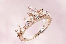 Jewelry / by Dana Shear