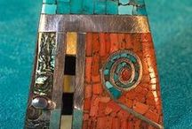 Turquoise & Southwestern Jewelry / Owner of Schaef Designs Jewelry online.  I love Southwestern & Native American jewelry so specialize in that on my website www.schaefdesign.com . / by Bobby Schaefer Schaef Designs Jewelry.com