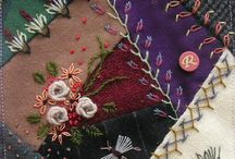 Crazy Quilt / by Donna Squared
