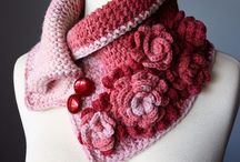 Crochet Wearables / by Donna Squared