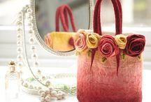 Bags, Purses, and Totes / by Donna Squared
