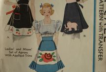 Aprons / by Donna Squared
