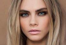 Hair & Beauty / by Chelsea Melissa