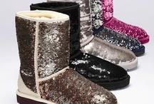 Boots / by Ebonie Brace