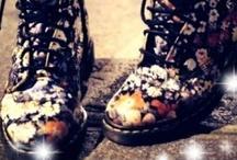 Shoes!!!!!!!! / by Autumn Shufelt