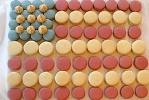 CraftyBaking.com Fourth of July Recipes
