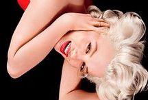I <3 Marilyn / by Julie VandenBerg