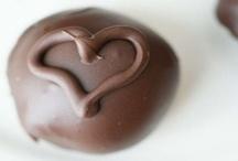 Chocolate! / by Tracie Inman, CHHC - Mindful Life Wellness