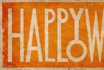 Holidays - halloween & fall / by Cydne Wright