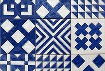 BRIKA Patterns
